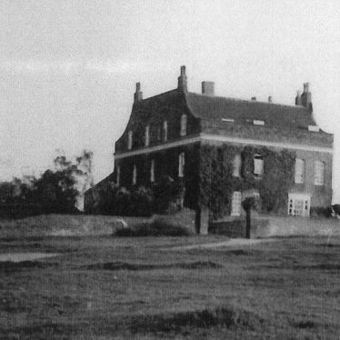 Hester Dester: From Bramcote Hall to the Workhouse