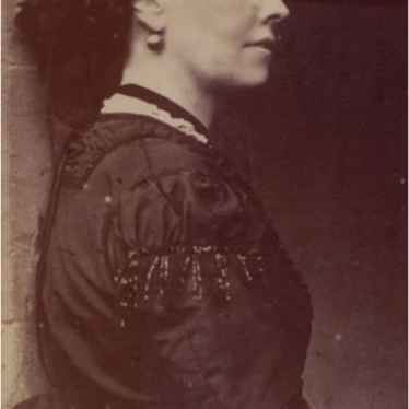Anne Charteris, 4th Countess of Warwick, c. 1880 | Image courtesy of Warwick Castle