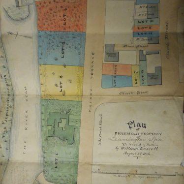 Leamington Priory: Part Two
