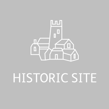 Watchbury House garden, High Street, Barford