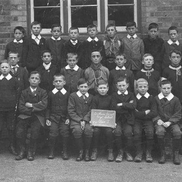 Southam.  Council Boy's School