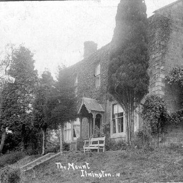 Ilmington.  Mount