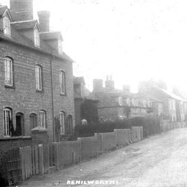 Kenilworth.  Mill End