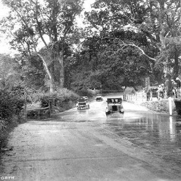 Kenilworth.  Ford