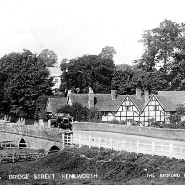 Kenilworth.  Bridge Street