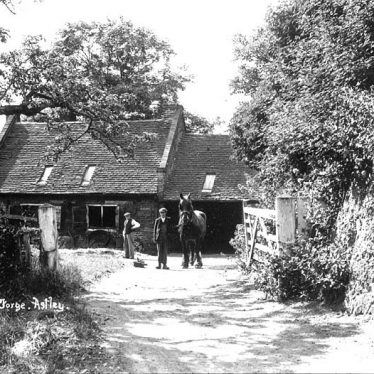 Astley.  Forge