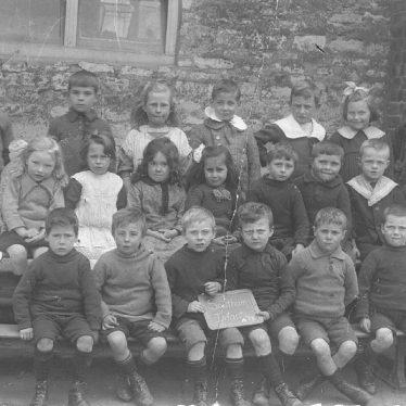 Southam.  Infants School