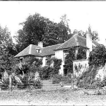 Binton.  Rectory