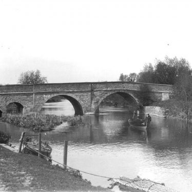 Binton Bridges.