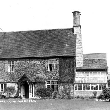 Long Marston.  Kings Lodge