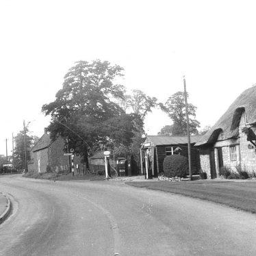Ladbroke.  Banbury Road
