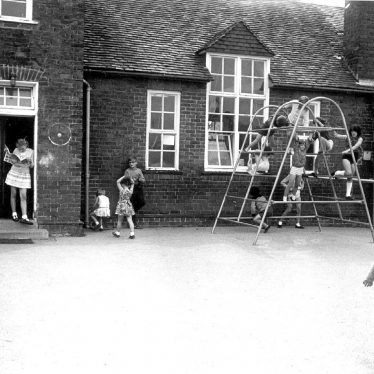 Maxstoke School.