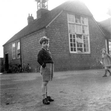 Rugby.  Chapel Street School