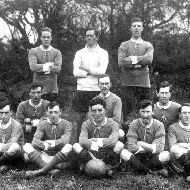 Tysoe.  Football Team