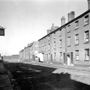 Warwick.  Crompton Street