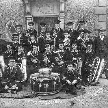 Southam.  Works Band