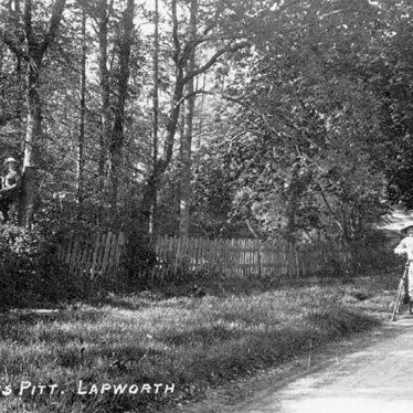 Lapworth.  Pratts Pitt