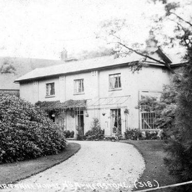 Hartshill.  Hartshill House