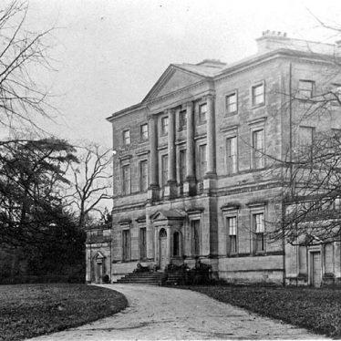 Lea Marston.  Hams Hall
