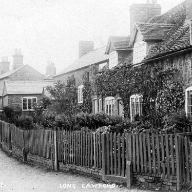 Long Lawford.  West Street