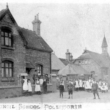 Polesworth.  Council School