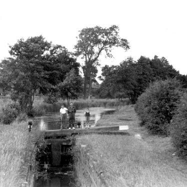Lowsonford.  Stratford upon Avon Canal