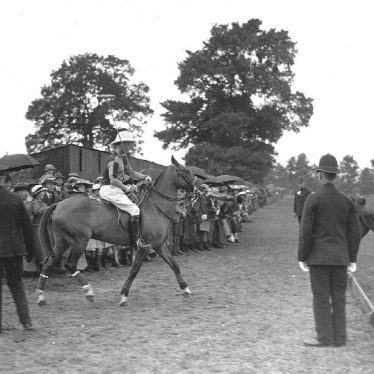 Rugby.  Prince of Wales playing polo