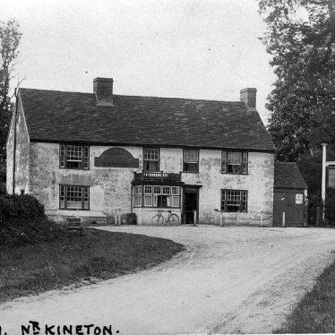 Gaydon.  Gaydon Inn