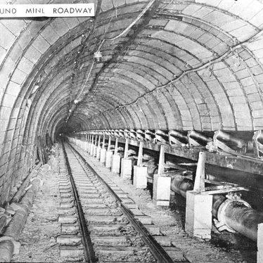 Dordon.  Birch Coppice Colliery