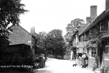 Tanworth-in-Arden