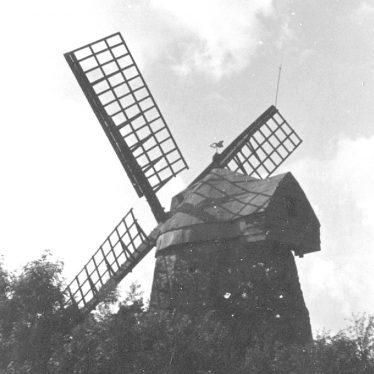 Tysoe.  Windmill