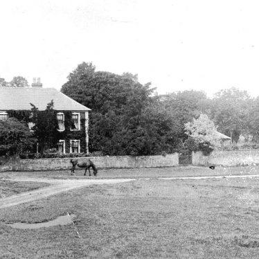 Warmington Rectory.