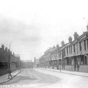Warwick.  Victoria Street