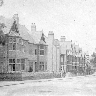 Warwick.  Cape Road