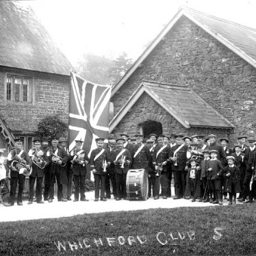 Whichford.  Club