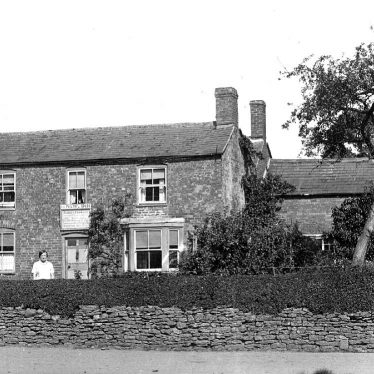 Whichford.  New Inn