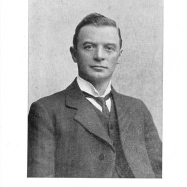 Nuneaton.  Sir Henry Maddocks, Unionist M.P.