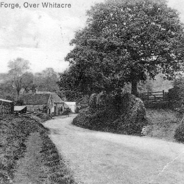 Whitacre, Over.  Forge