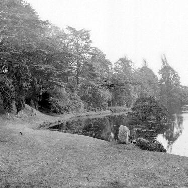 Arbury.  Lake