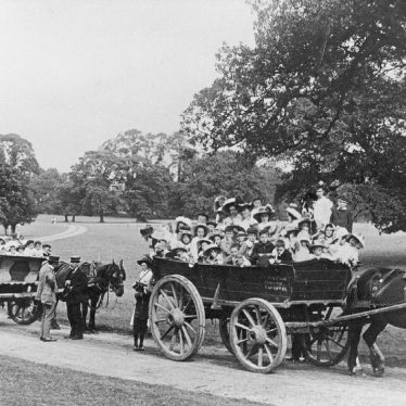 Carriages and Carts