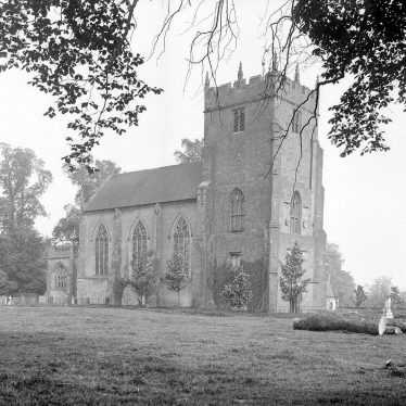 Astley.  Church