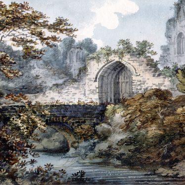 Astley.  Astley Castle