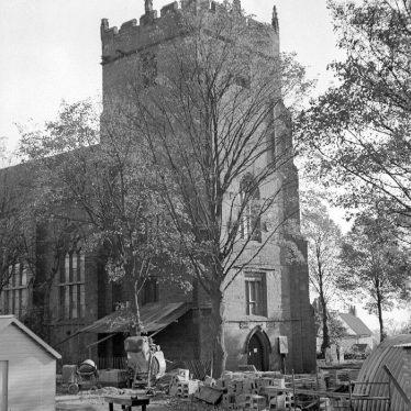 Astley.  Church