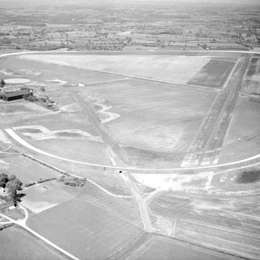 Nuneaton.  Lindley proving ground