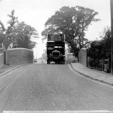 Nuneaton.  Coventry Road