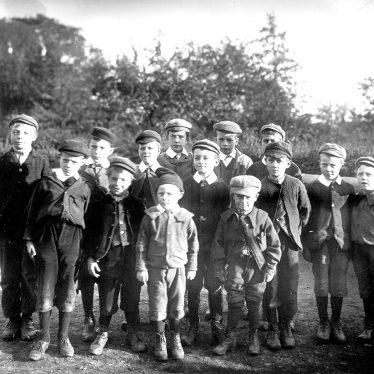 Astley.  Schoolboys