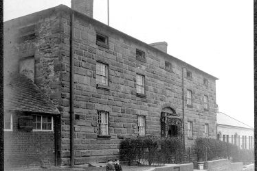 Chilvers Coton Workhouse
