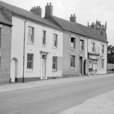 Nuneaton.  Church Street