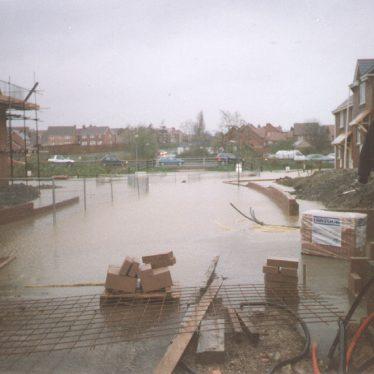Southam.  Floods