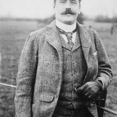 Arbury.  Mr. F.A.N. Newdigate